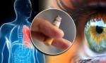 Thuốc lá ảnh hưởng đến thị lực như thế nào?