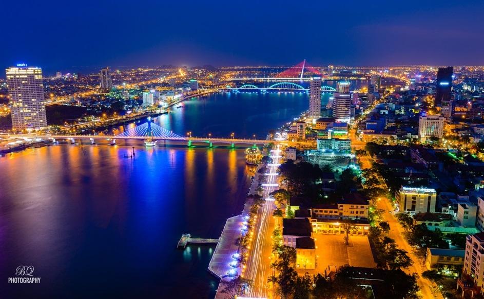"""Đà Nẵng - Hội An: Có nên xây dựng """"đô thị dòng chảy""""?"""