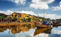 oriental garden collection to open in hoi an