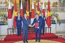 japan supports vietnam to establish technical standards of port facilities