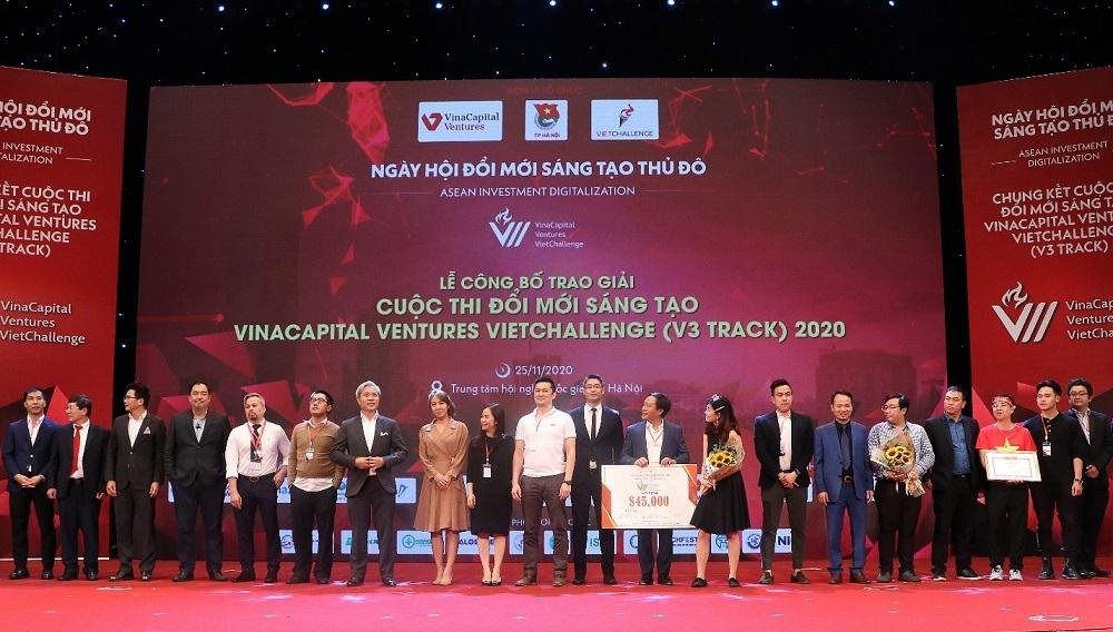 Hà Nội phấn đấu dẫn đầu cả nước về đổi mới sáng tạo vào năm 2025