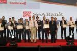 """SeABank được vinh danh """"sản phẩm tiết kiệm được tín nhiệm và giới thiệu nhiều nhất Việt Nam"""""""