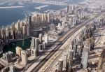 Giá BĐS và giá thuê nhà ở Dubai và Abu Dhabi đã giảm đáng kể