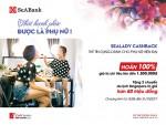 SeABank dành 500 tỷ đồng  tín dụng hỗ trợ phụ nữ khởi nghiệp