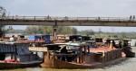 Xử lý nghiêm hành vi khai thác cát trái phép trên sông Thu Bồn