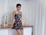 Tóc tém độc đáo giúp H'Hen Niê gây chú ý tại Hoa hậu Hoàn vũ