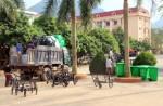 Thái Nguyên: Gần 50% số xã đạt tiêu chí môi trường trong xây dựng NTM