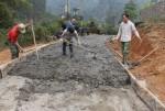 Thái Nguyên giải quyết nợ đọng xây dựng NTM