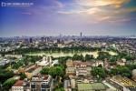 Cục Phát triển Đô thị: 10 năm xây dựng và trưởng thành