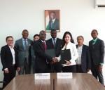 T&T Group ký kết biên bản ghi nhớ với Hội đồng Bông và Điều Bờ Biển Ngà