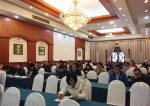 Hội thảo Đào tạo kết quả đầu ra Dự án JICA
