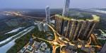 Sunshine City - Dự án sinh lời không thể chối từ cho giới đầu tư