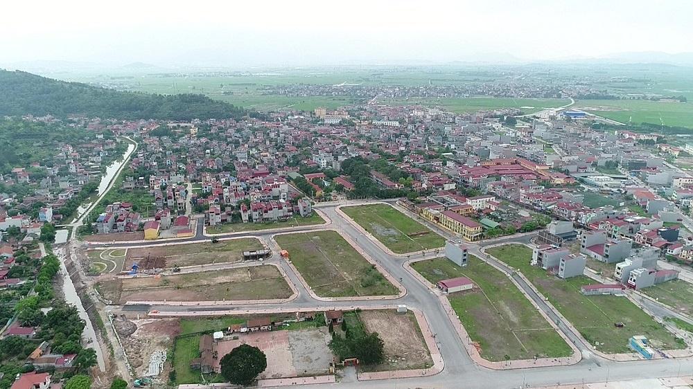 Yên Dũng (Bắc Giang): Khởi sắc bức tranh nông thôn mới
