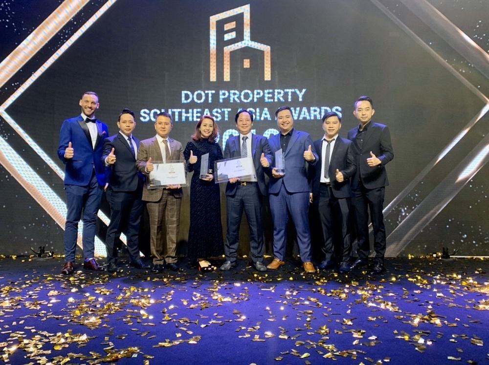 hai giai thuong dot property southeast asia awards 2019 goi ten stella mega city