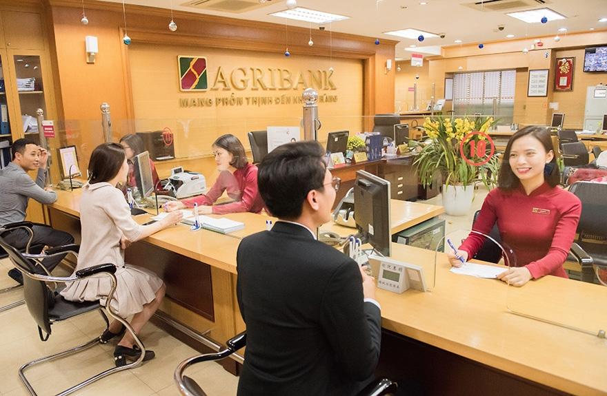Agribank ưu tiên 70.000 tỷ đồng và 150 triệu USD cho các gói tín dụng ưu đãi dành riêng cho doanh nghiệp