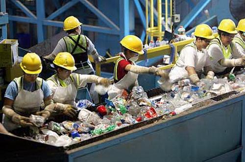 Từng bước đóng cửa bãi chôn lấp chất thải rắn trên lưu vực sông Đồng Nai