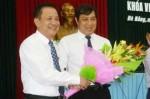 Đà Nẵng họp bất thường bầu Chủ tịch mới