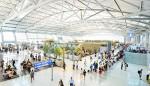 Những sân bay quốc tế ấn tượng nhất