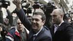 Bầu cử tại Hy Lạp: Đảng chống thắt lưng buộc bụng chiến thắng