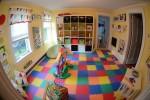 Ý tưởng thiết kế phòng vui chơi tuyệt vời cho trẻ