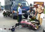 Một tháng gần 800 người chết vì tai nạn giao thông