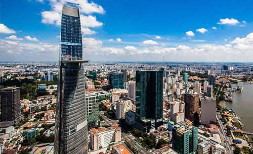 Dịp may hiếm có cho kinh tế Việt Nam