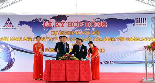 HBC trúng thầu dự án đầu tiên tại Hải Phòng