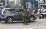 Phó BTC Quận ủy Cầu Giấy bị bắt về hành vi Giết người