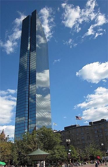 154937baoxaydung image002 Cùng nhìn qua 10 tòa nhà chọc trời có thiết kế dị thường độc đáo