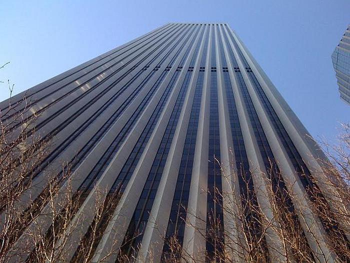 154943baoxaydung image004 Cùng nhìn qua 10 tòa nhà chọc trời có thiết kế dị thường độc đáo