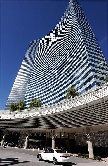 154952baoxaydung image007 Cùng nhìn qua 10 tòa nhà chọc trời có thiết kế dị thường độc đáo