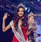 Hoa hậu châu Á - Thái Bình Dương Thế giới 2014 bị tước danh hiệu