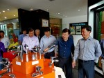 Viglacera tái cơ cấu khẳng định thương hiệu Việt trên trường quốc tế