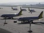 Hơn 100 chuyến bay tại Đức bị hoãn do phi công đình công
