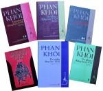 Nhận diện tác gia Phan Khôi