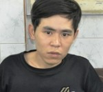 Nổ súng bắt cướp táo tợn ở trung tâm Sài Gòn