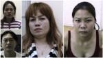 Đại gia đình buôn ma tuý ở Sài Gòn