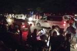 Hiện trường vụ tai nạn thảm khốc ở Lào Cai