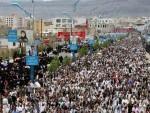 Yemen: Hàng chục nghìn người biểu tình phản đối Chính phủ