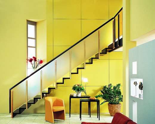 4 điều kiêng kị khi thiết kế cầu thang