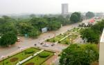 Phê duyệt Nhiệm vụ điều chỉnh quy hoạch chung thành phố Thái Nguyên