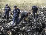 Malaysia tìm cách trở lại hiện trường MH17