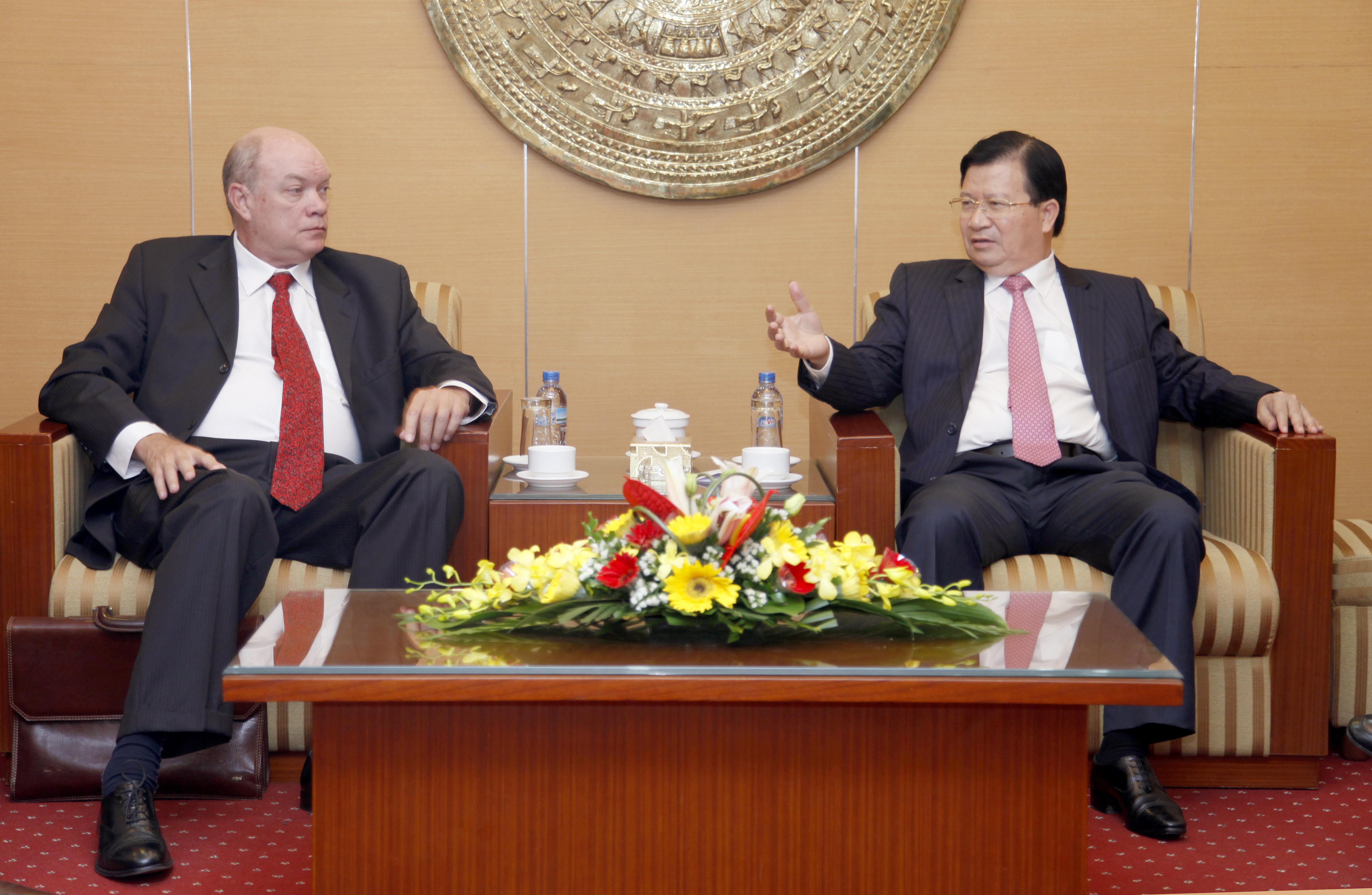 Tăng cường cơ hội hợp tác đầu tư giữa Việt Nam và Cuba