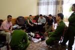 Vụ siêu trộm phố Hàng Bài: Khi cửa cuốn bị vô hiệu