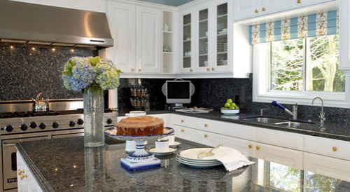 Xu hướng mới thiết kế nhà bếp hiện đại (1)