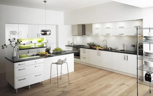 Xu hướng mới thiết kế nhà bếp hiện đại (2)