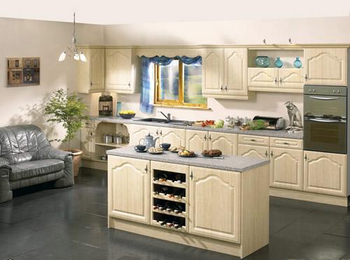 Xu hướng mới thiết kế nhà bếp hiện đại (3)