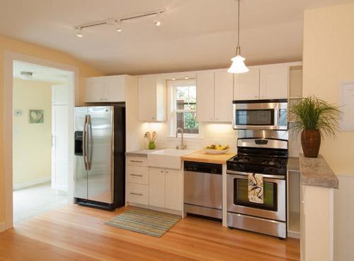 Xu hướng mới thiết kế nhà bếp hiện đại (4)