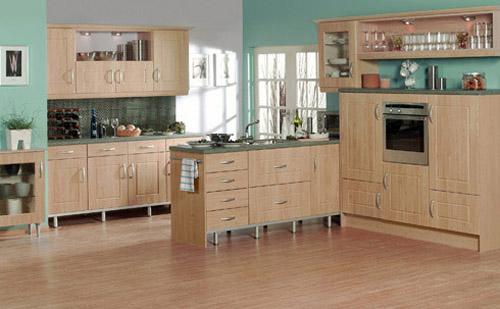 Xu hướng mới thiết kế nhà bếp hiện đại (5)