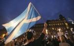 Scotland: Lá phiếu quyết định vận mệnh đất nước